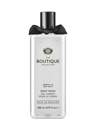 Boutique Neroli & Sea Salt Duş Jeli 500 ml Renksiz